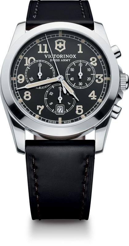 Часы Victorinox Infantry Chronograph (241588)