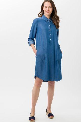 BRAX Платье из лиоцелла