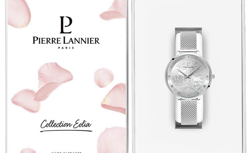Женские часы Pierre Lannier EOLIA 040J628