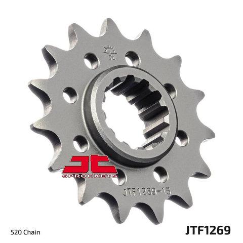 Звезда JTF1269.14