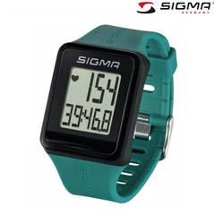 Часы спортивные SIGMA ID.GO PINE GREEN 24520