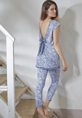 Романтичная пижама для девушки