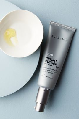Маска для лица Allies of Skin Bright Future Sleeping Facial 50 ml