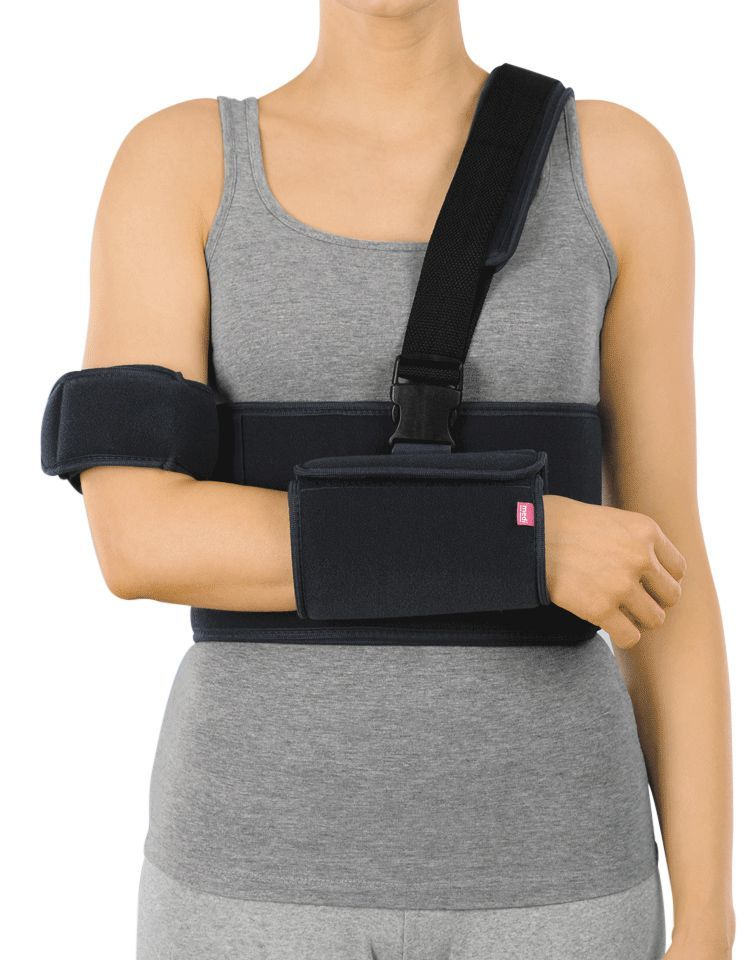 Повязки дезо (фиксирующие) для рук после травм Бандаж плечевой иммобилизирующий medi Arm fix 6c486000ebd28adc458b188ce8fa37e4.jpg