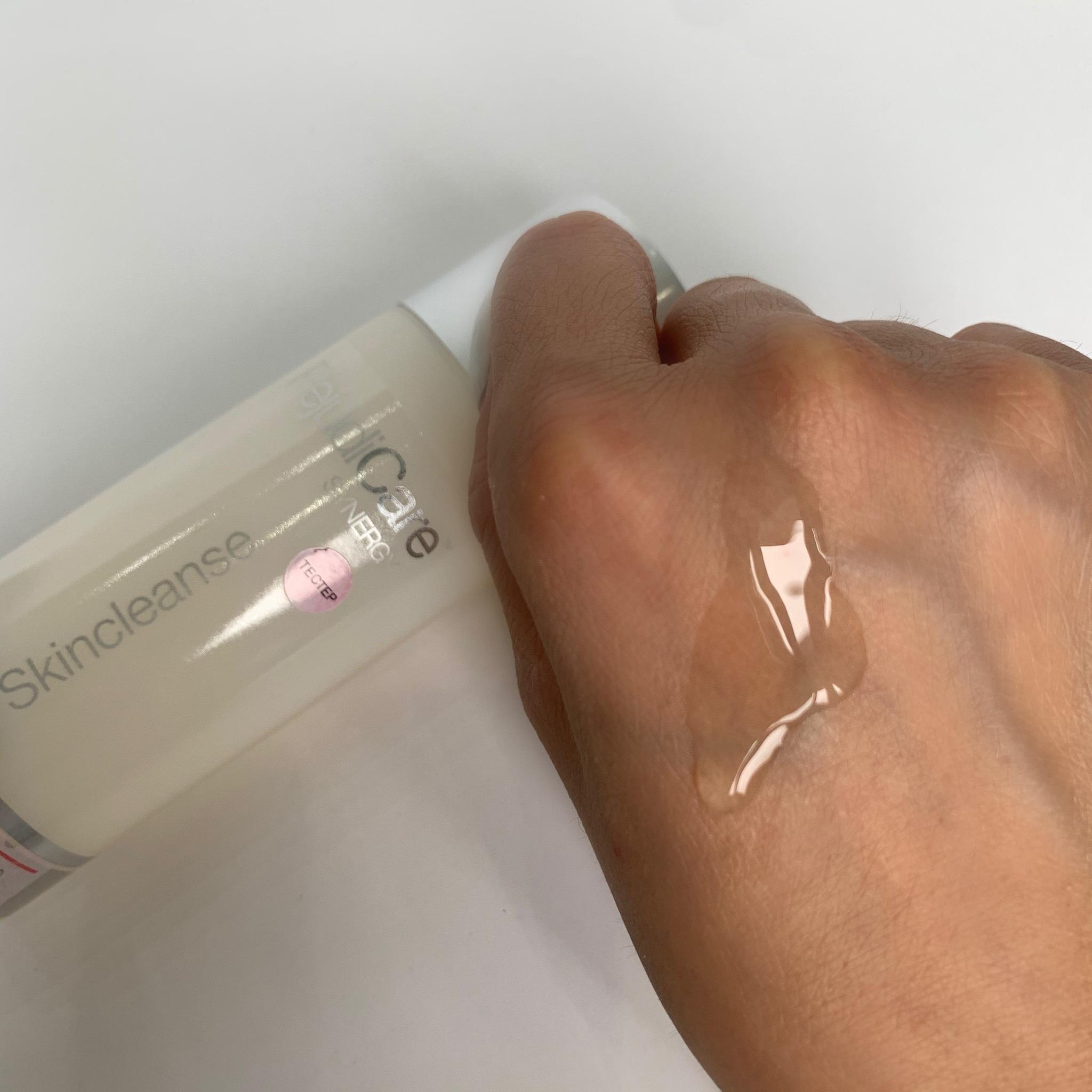 Пенка очищающая для лица  RejudiCare Skincleanse для всех типов кожи 150 мл