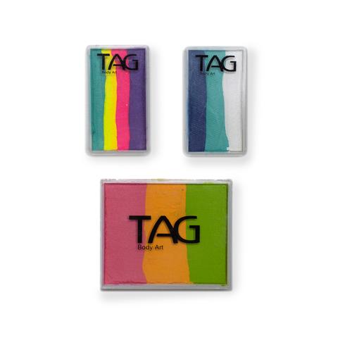 Набор акционный сплит-кейки TAG