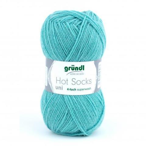 Gruendl Hot Socks Uni 50 (53) купить