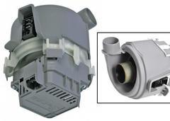 Циркуляционный насос ПММ Bosch с нагревателем 755078