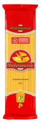 Макаронные изделия Шебекинские спагетти тонкие №002 450г