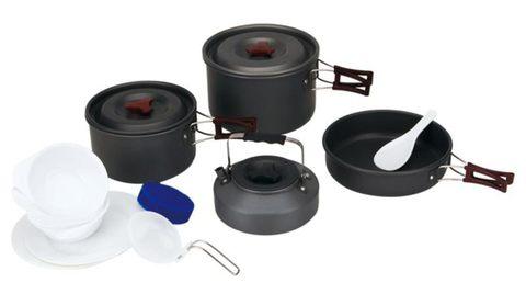 Картинка набор посуды Fire Maple FMC-209  - 1