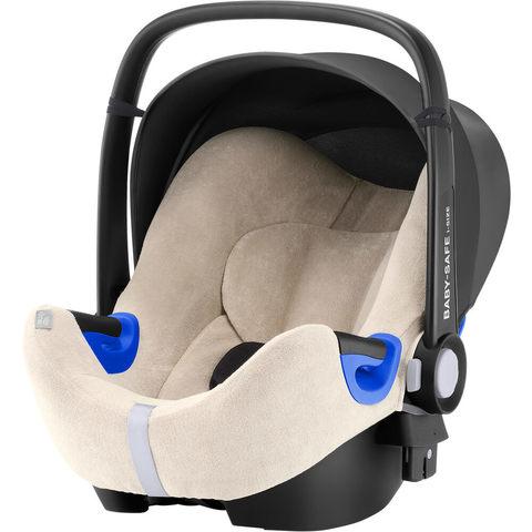 Romer         Летний чехол для автокресла  Baby-Safe i-Size, бежевый