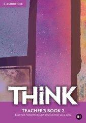 Think 2 Teacher's Book