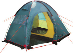 Палатка кемпинговая BTrace Dome 4