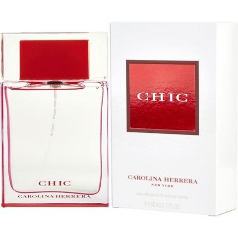 Carolina Herrera Chic Eau De Parfum