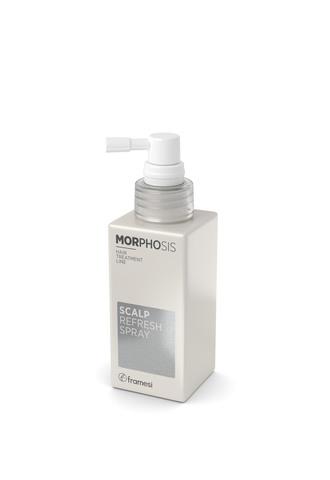 Себорегулирующий спрей для кожи головы MORPHOSIS SCALP REFRESH SPRAY, 100 мл