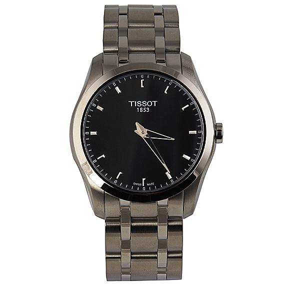 Часы наручные Tissot T0354461105101