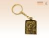 брелок Икона Казанской Божьей Матери (квадрат)