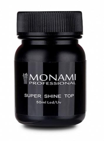 Monami Super Shine top no cleance 50 мл