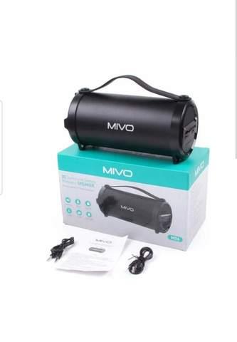 Беспроводная портативная Bluetooth колонка Mivo M06