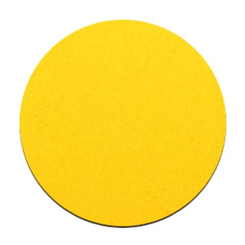 Фетр мягкий Желтый 121