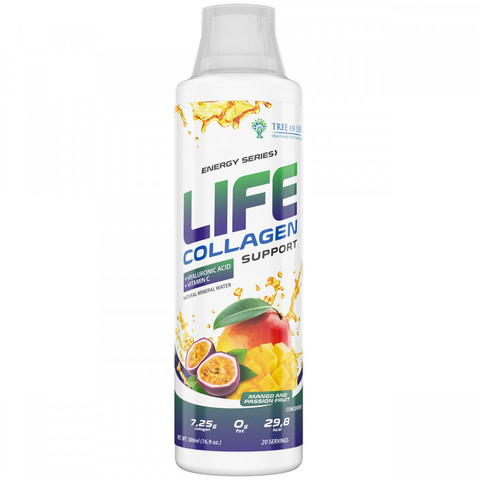 Tree of Life Collagen Support (500 мл)