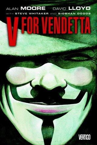 V for Vendetta (Б/У)