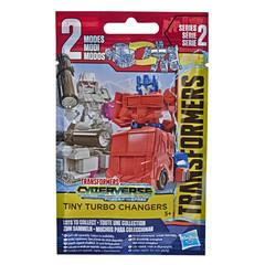 Transformer CYB TINY TURBO CHANGERS