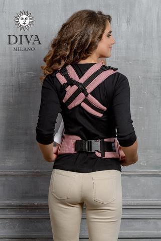 Эрго-рюкзак Diva Essenza Antico