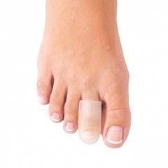 Защитные колпачки для пальцев от мозолей и повреждений (2 шт) ORTMANN FLINT