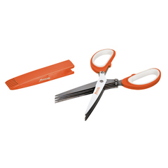 Ножницы для зелени 5 пар лезвий