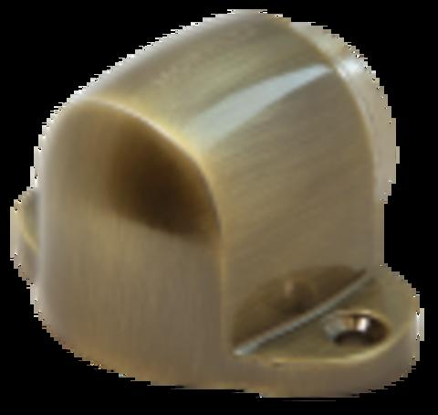 Дверной ограничитель магнитный MDS-1 AB