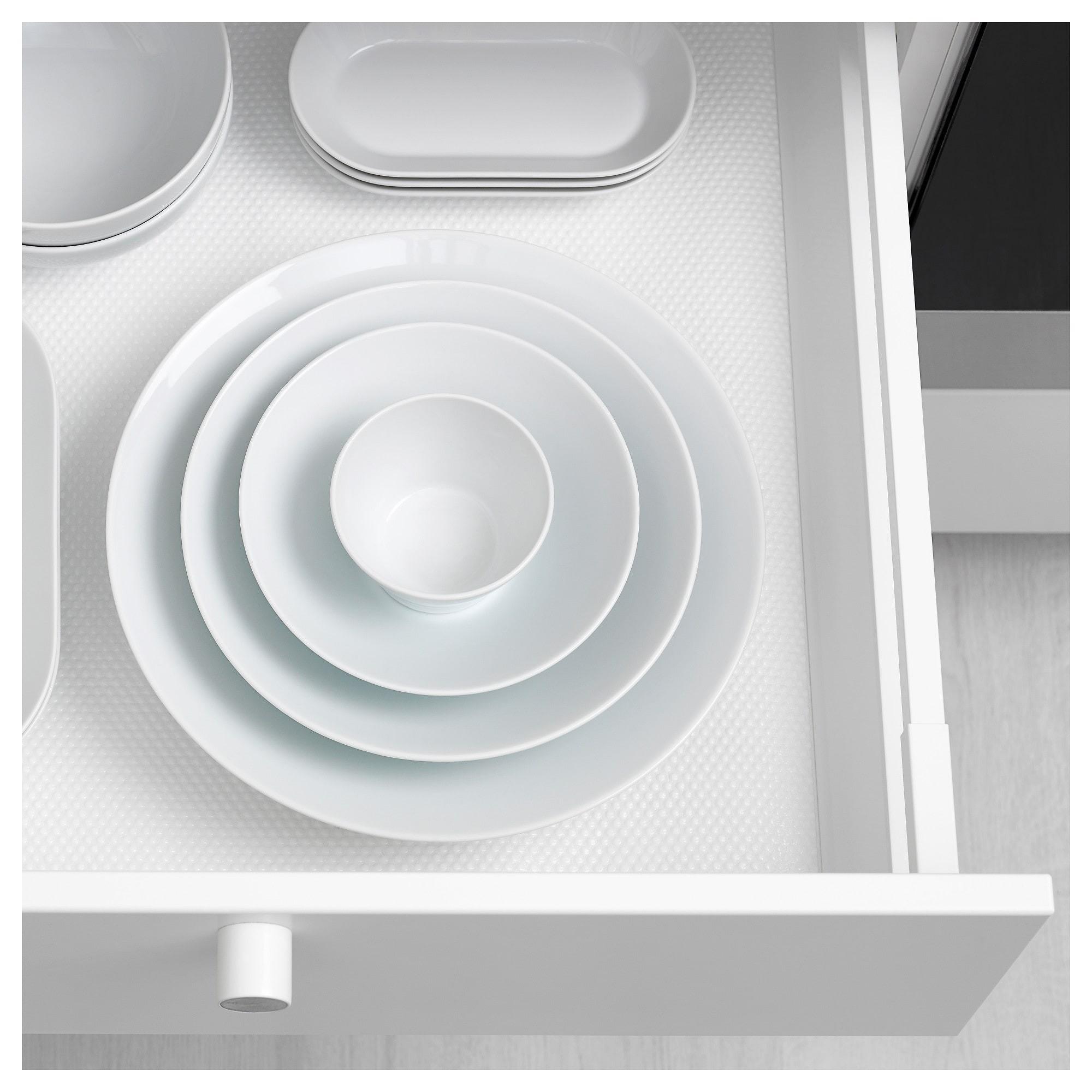ИКЕА/365+ Миска с прямыми стенками белый,17 см