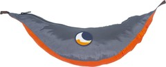 Гамак средний Ticket to the Moon Original Hammock Orange/Dark Grey - 2