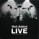 Black Sabbath / Live At Hammersmith Odeon (3LP)