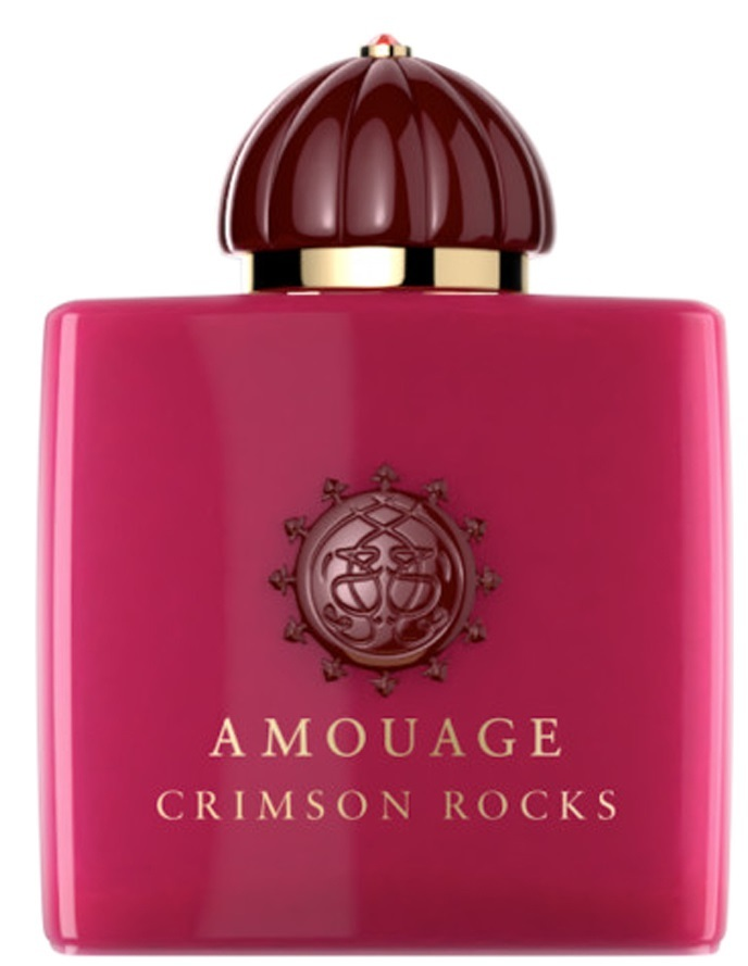 Amouage Crimson Rocks EDP