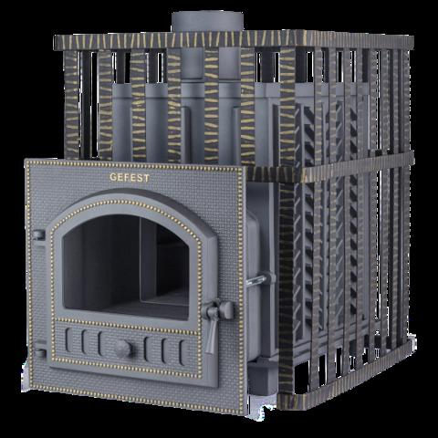GFS ЗК 40 (М) в сетке