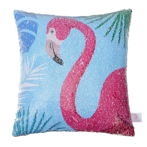 Всё с Фламинго