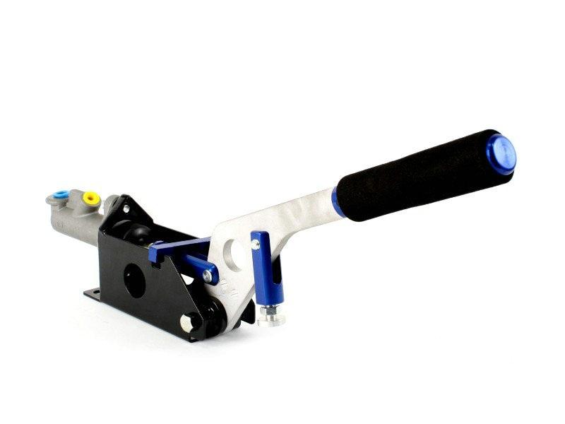 Гидравлический ручник с 2 положениями ручки
