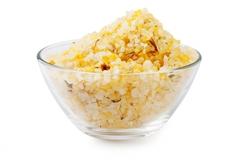 Соль для ванн Липовый цвет (цветки липы), 200g ТМ Savonry