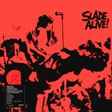 Slade / Alive! (Deluxe 45th Anniversary Edition)(LP)