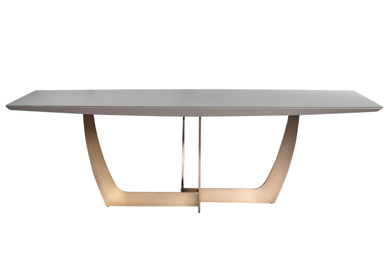 Стол обеденный Space прямоугольный (58DB-DT14803) Garda Decor