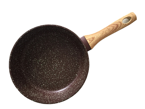4297 FISSMAN Mosses Stone Сковорода 26 см