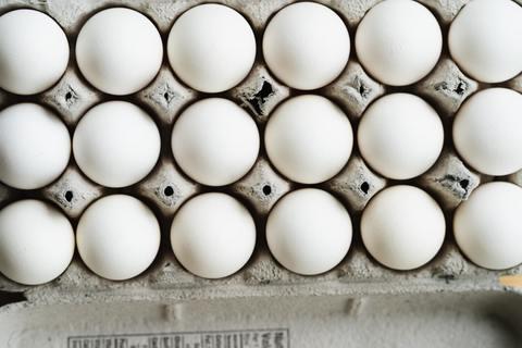 Яйцо первой категории