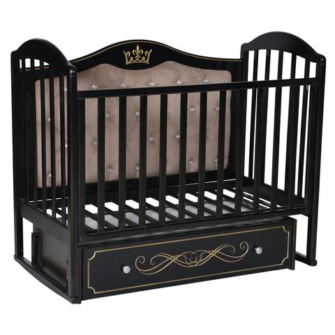 Детская кроватка Антел