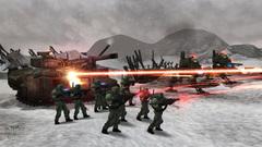 Warhammer 40,000 : Dawn of War - Winter Assault (для ПК, цифровой ключ)