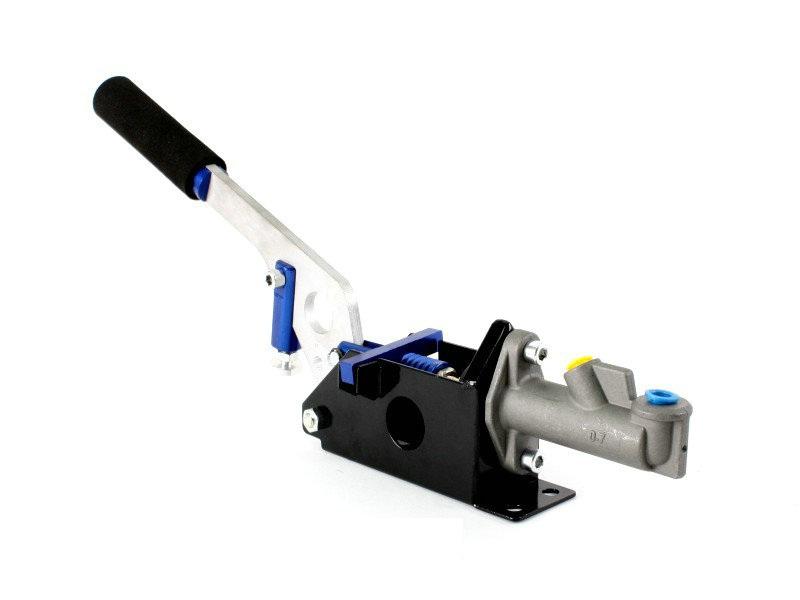 Гидравлический ручник с 2 положениями ручки HYDRAULIC HANDBRAKE