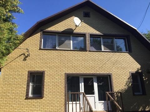 Фасадная панель Альта Профиль Кирпич Желтый 1140х480 мм