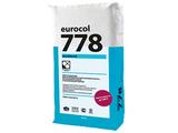 Forbo 778 Eurobond смесь сухая клеевая / 25 кг