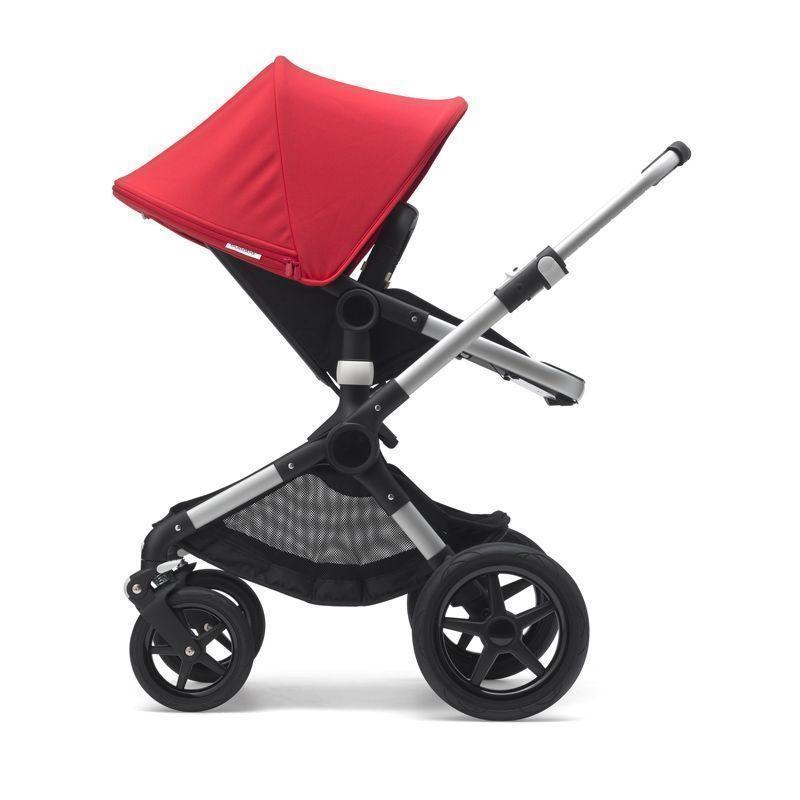 Капюшон сменный для коляски Bugaboo Fox Birds