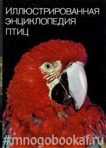 Иллюстрированная энциклопедия птиц